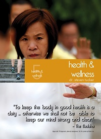 Living in Singapore:health & wellness