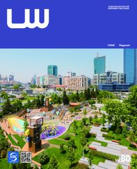 Lw [Vol. 80]:THEME Playground
