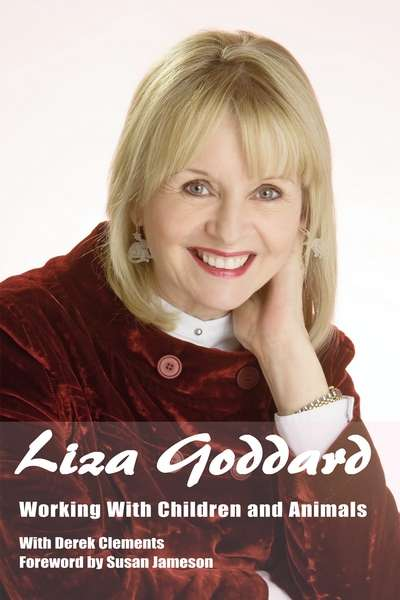 The Autobiography of Liza Goddard