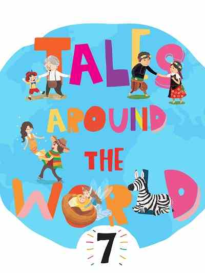 Tales around the world [有声书]. 7