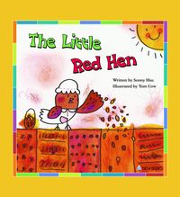 The little red hen[有聲書]