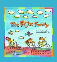 The Fox Family[有聲書]