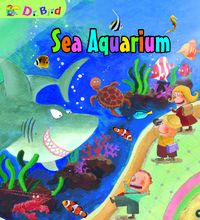 Sea aquarium[有聲書]