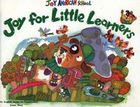 Joy for little learners [有聲書]. 4